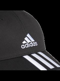Adidas Baseball pet 3 STRIPES 20/21 COTTON TWILL