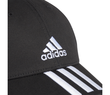 Adidas Baseball pet 3 STRIPES 20/21 COTTON TWILL