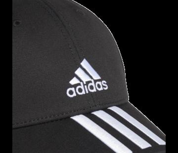 Adidas Baseballkappe 3 STREIFEN 20/21 BAUMWOLLE TWILL