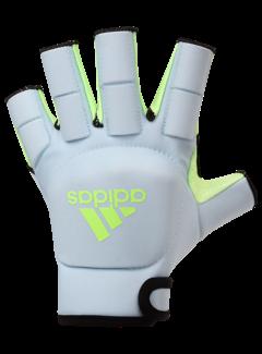 Adidas OD Glove 20/21 Sky Tint/Signal Green Hockey glove