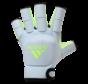OD Glove 20/21 Sky Tint/Signal Green hockey handschoen