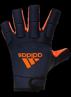 Adidas OD Glove 20/21 Legend Ink/Signal Orange hockey handschoen