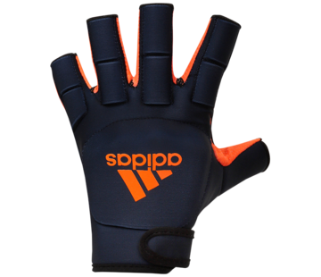 Adidas OD Glove 20/21 Legend Ink/Signal Orange Hockey Handschuh