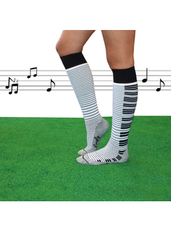 Hingly Hockey sock Piano