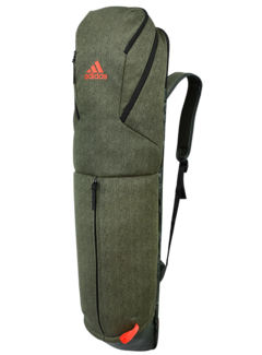 Adidas H5 MEDIUM STICKBAG 19/20 khaki/legend earth