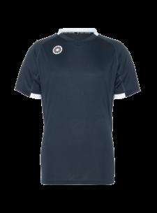 Indian Maharadja Boys Tech Shirt Navy