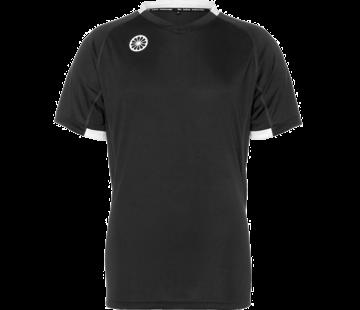 Indian Maharadja Boys Tech Shirt Schwarz