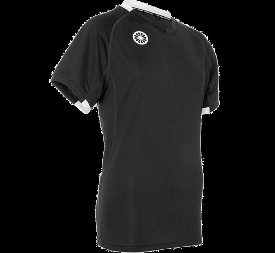Boys Tech Shirt Zwart