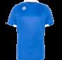 Boys Tech Shirt Kobalt