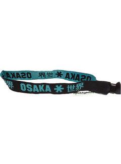 Osaka Bracelet Aqua/Schwarz