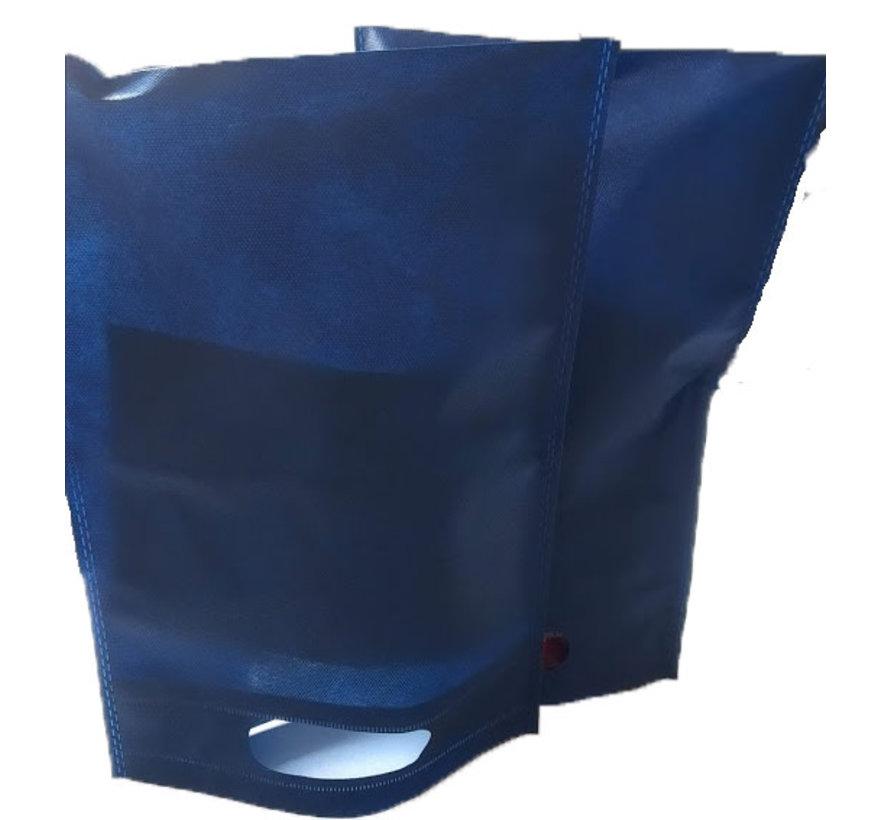 Shoe bag  Navy