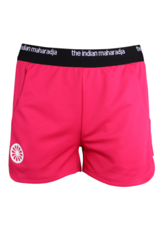 Indian Maharadja Girl's tech short Pink