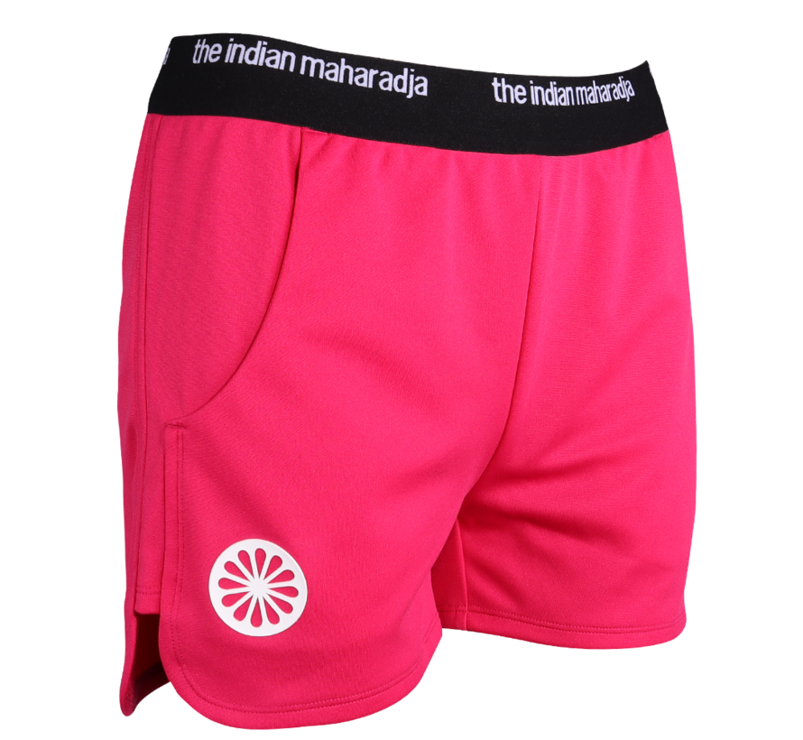 Girls tech short Pink
