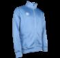 Kids Jacket Poly Terry Blauw