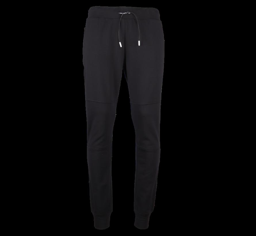 Men jogging pants Schwarz