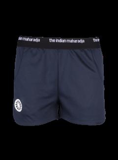 Indian Maharadja Damen Tech Short Navy