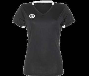 Indian Maharadja Girls Tech Shirt Zwart