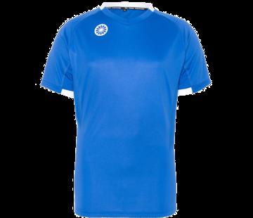 Indian Maharadja Men's Tech Shirt Cobalt