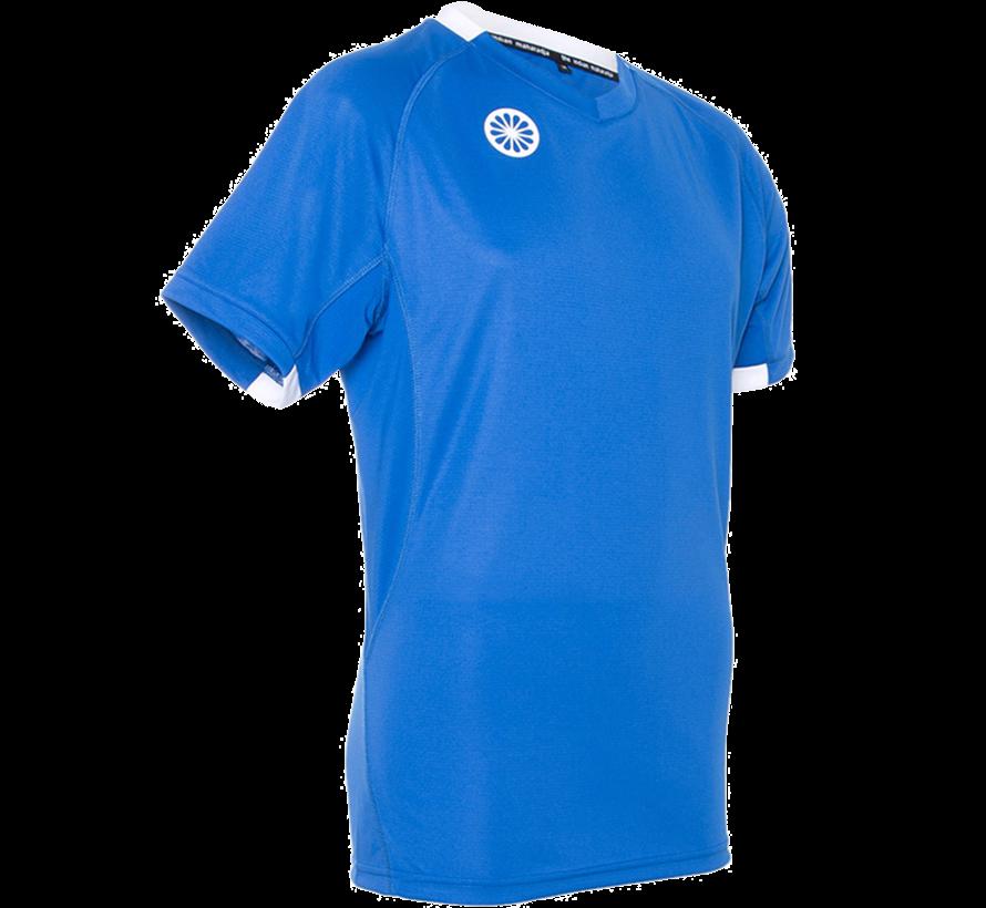 Men's Tech Shirt Kobalt