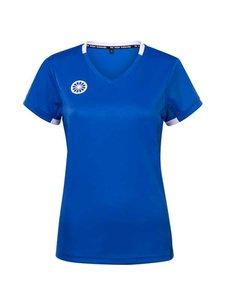 Indian Maharadja Women's Tech Shirt Kobalt