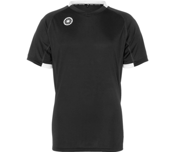 Indian Maharadja Men's Tech Shirt Zwart