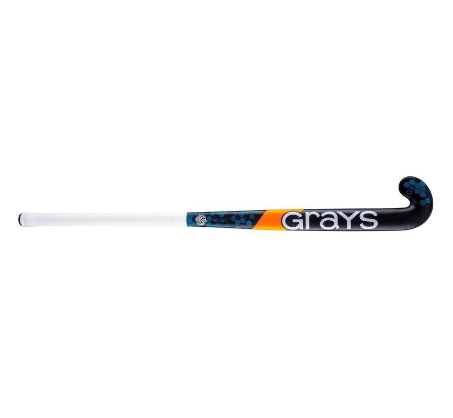 GR5000 Ultrabow  Zwart / blauw