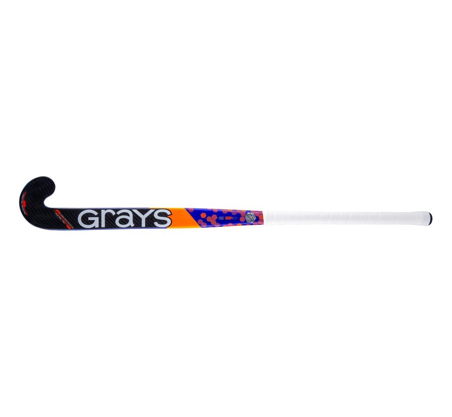 GR4000 Dynabow Blauw/Rood