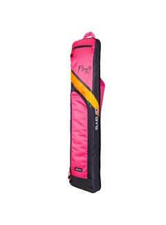 Grays Schlägertasche FLASH 300 Schwarz/Pink