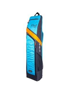 Grays Schlägertasche FLASH 500 Charcoal/Sky