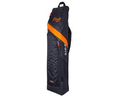 Grays Schlägertasche FLASH 500 Schwarz/Orange