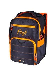 Grays Backpack FLASH 50 Black/Orange