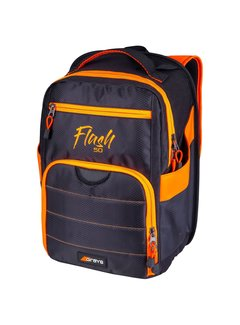 Grays Rucksack FLASH 50 Schwarz/Orange
