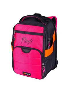 Grays Backpack FLASH 50 Black/Pink