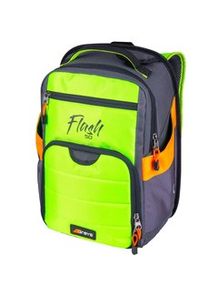 Grays Rugzak FLASH 50 Charcoal / Neon Geel
