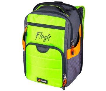 Grays Rugzak FLASH 50 Charcoal / Neon Geel