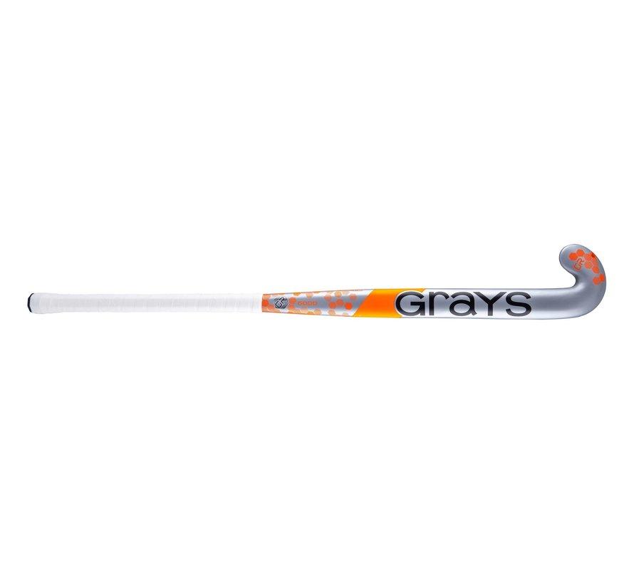 GR6000 Probow Zilver / Oranje
