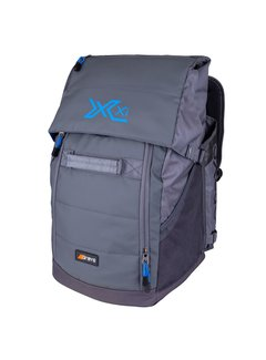 Grays Rucksack XI Charcoal /Sky