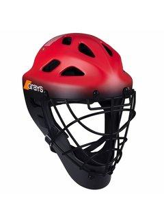 Grays G600 Helm Rot / Schwarz