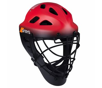 Grays G600 Helm Rood / Zwart