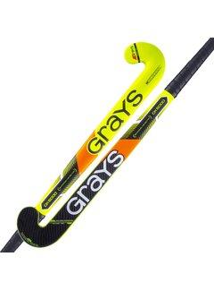 Grays GK6000 PRO Neon Gelb