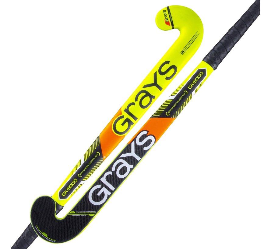GK6000 PRO Neon Gelb