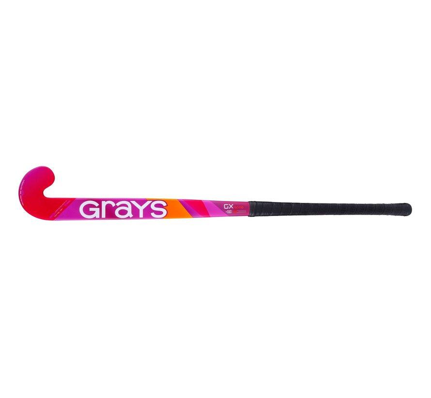 GX1000 Ultrabow Neon Roze