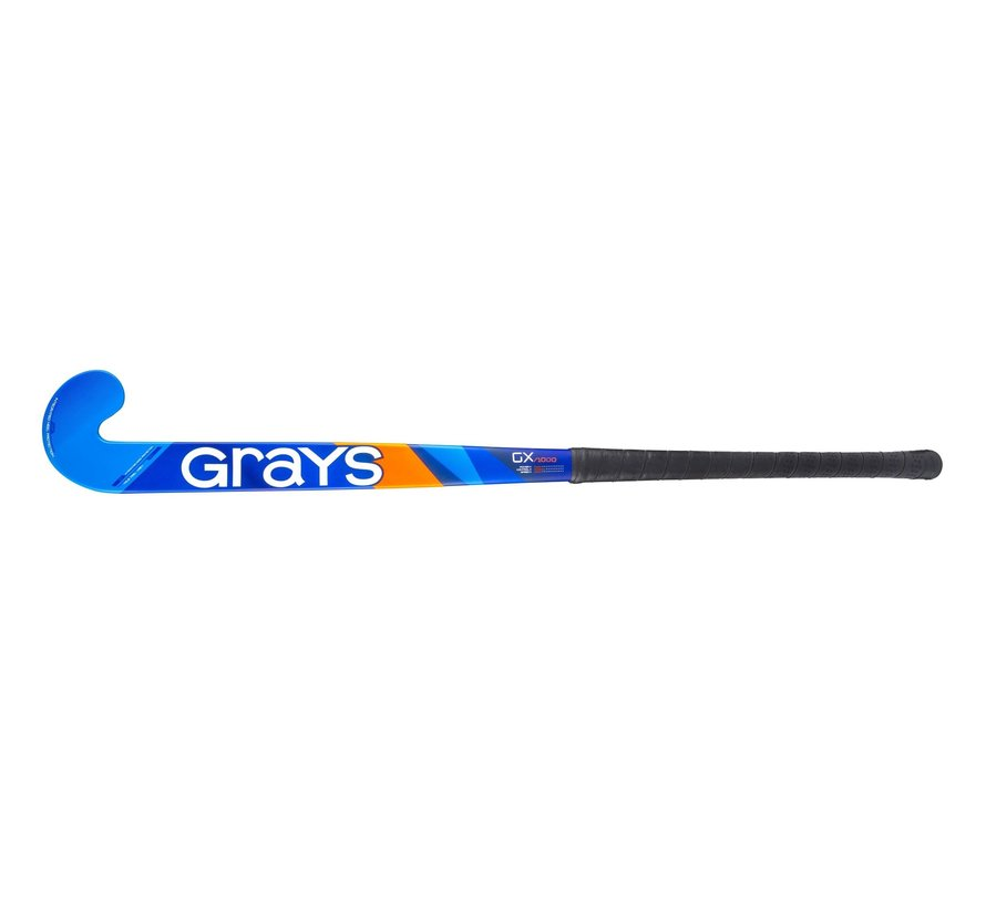 GX1000 Ultrabow Blauw