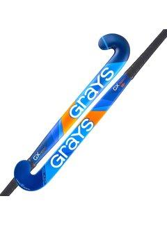 Grays GX3000 Ultrabow Blau
