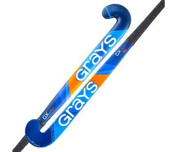 Grays GX3000 Ultrabow Blauw