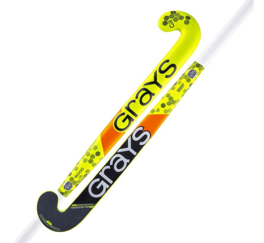 GR9000 Probow Gelb/Schwarz