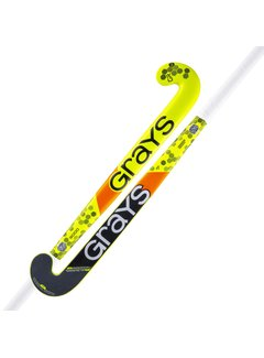 Grays GR9000 Ultrabow Geel / Zwart