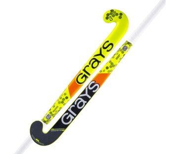 Grays GR9000 Ultrabow Geel / Zwart