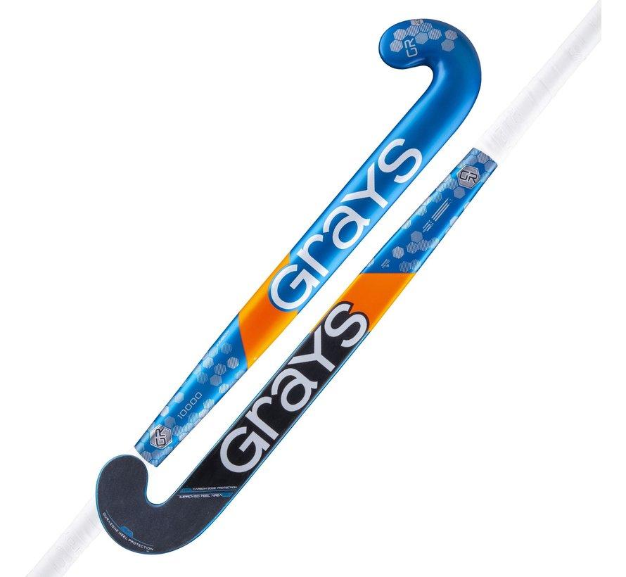 GR10000 Jumbow Blauw/Zilver