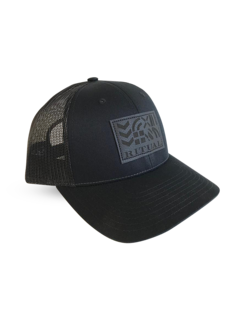 Ritual Origin Cap Black